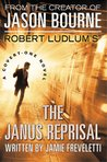 Robert Ludlum's The Janus Reprisal (Covert-One, #9)