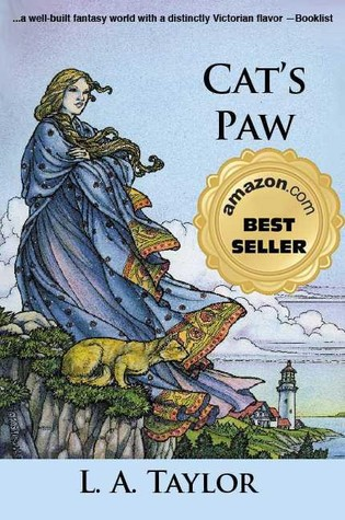 Cat's Paw by L.A. Taylor