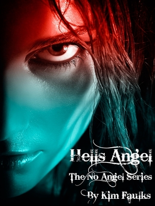 Hells Angel (The No Angel Series, #1)