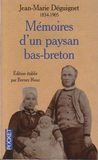 Mmoires d'un paysan bas-breton