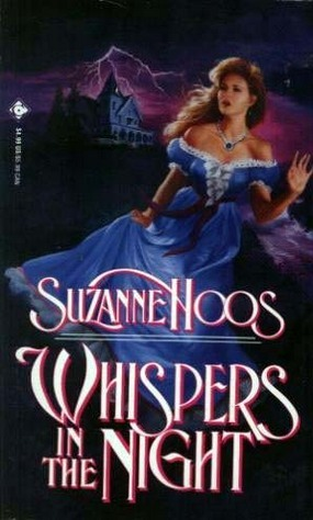 Whispers in the Night by Suzanne Hoos