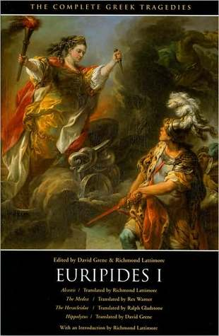 Books by Euripides