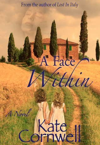 A Face Within by Kate Cornwell