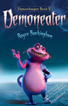 Demoneater (Demonkeeper, #2)