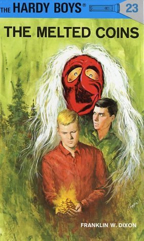 The Melted Coins (Hardy Boys, #23)