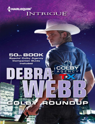 Colby Roundup