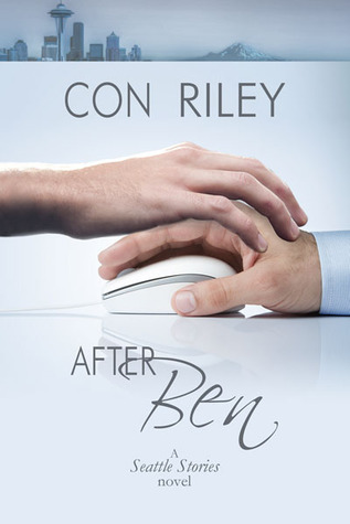 After Ben by Con Riley