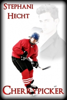 Cherrypicker (Blue Line Hockey, #7)