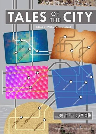 Tales of the City (The City of the Saved, #1)