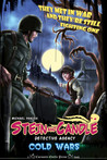 The Stein & Candle Detective Agency, Vol. 2: Cold Wars (The Stein & Candle Detective Agency, #2)