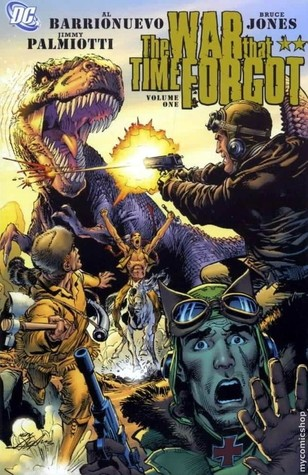 Download The War That Time Forgot 01 (of 12) (2008).CBR ...