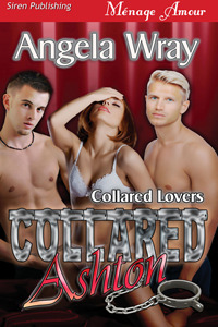 Collared by Angela Wray
