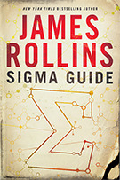 Sigma Guide by James Rollins
