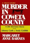 Murder in Coweta County by Margaret Anne Barnes