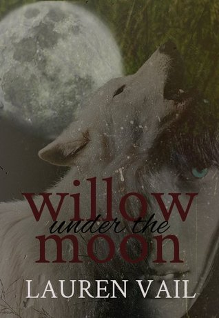 Willow Under the Moon