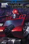 Transformers: Robots in Disguise, Volume 1