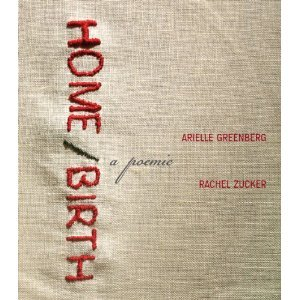 Home/Birth: A Poemic