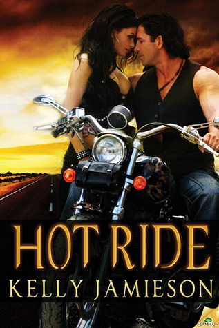 Post Thumbnail of Review: Hot Ride by Kelly Jamieson