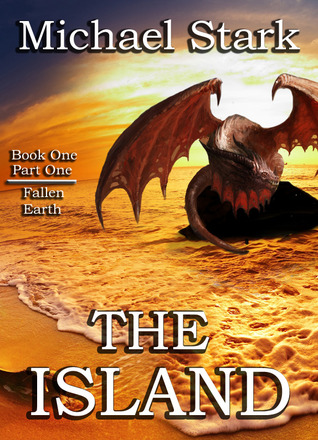 The  Island Part 1 (Fallen Earth #1)