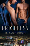 Priceless (The Gods, #1)