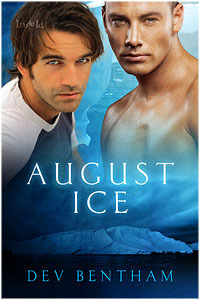 August Ice by Dev Bentham
