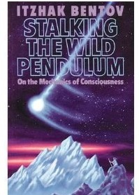 Stalking the Wild Pendulum: On the Mechanics of Consciouness