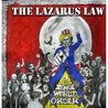The Lazarus Law (Zombie World Order #3)
