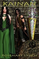 Download online for free Kainan (Deragan Sword Prophecy Trilogy #1) PDF by Rosemary Lynch