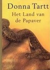 Het Land van de Papaver