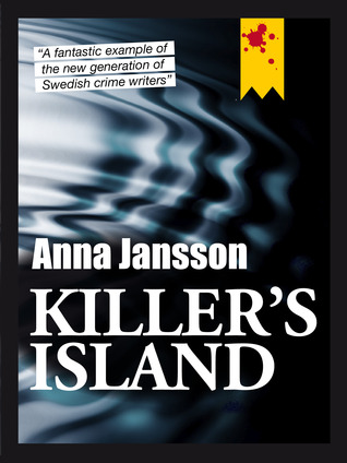 Killer's Island by Anna Jansson