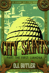 Liahona (City of the Saints, #1)