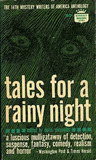Tales for a Rainy Night (14th Mystery Writers of America Anthology)