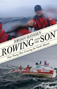 Rowing Into the Son by Jordan Hanssen
