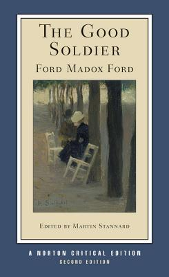Download The Good Soldier PDF by Ford Madox Ford, Martin Stannard