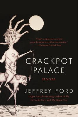 Crackpot Palace: Stories