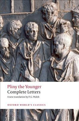Complete Letters by Pliny the Elder