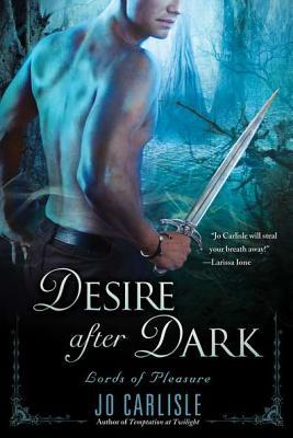 Desire After Dark by Jo Carlisle