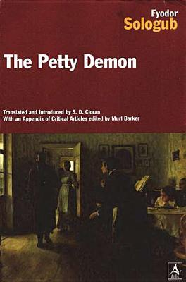 The Petty Demon by Fyodor Sologub