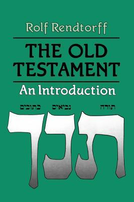 Old Testament an Introduction