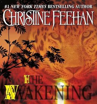 The Awakening (Leopard People,  #1)