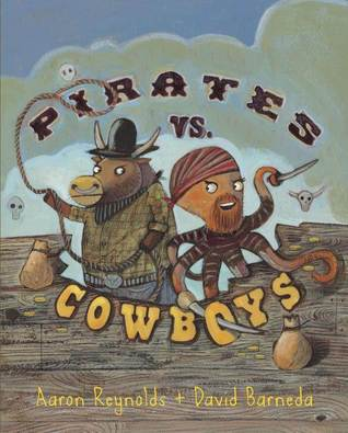 Pirates vs. Cowboys