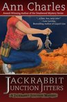 Jackrabbit Junction Jitters (Jackrabbit Junction, #2)