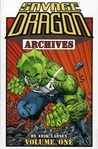 Savage Dragon Archives, Vol. 1