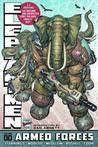 Elephantmen, Vol. 0: Armed Forces