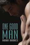 One Good Man (The Man, #1)