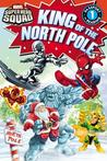 Super Hero Squad: King of the North Pole