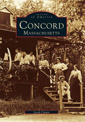 Concord (Images of America: Massachusetts)