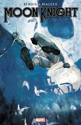Moon Knight Vol. 2 by Brian Michael Bendis