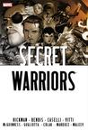 Secret Warriors Omnibus by Jonathan Hickman