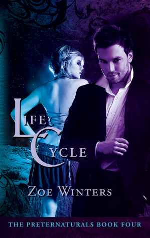 Life Cycle by Zoe Winters